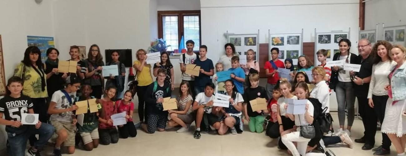 One Extraordinary Latin Workshop